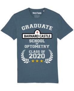 Barnard Castle School of Optometry Class of 2020